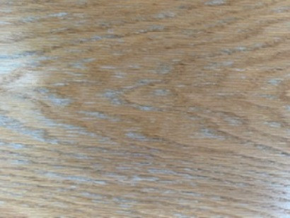 Worn Finish How To Paint Kitchen Cabinet Chalk Paint Makeover Brushed by Brandy